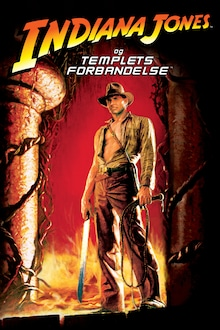 Indiana Jones og templets forbandelse