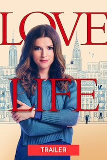 Love Life – trailer (Norsk tale)