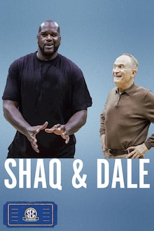 Shaq and Dale