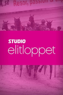 Studio Elitloppet