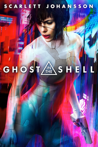 ghost in the shell anime stream german